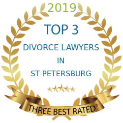 Top Divorce Lawyer in St. Petersburg